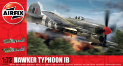 Airfix - Hawker Typhoon 1:72 (A02041)