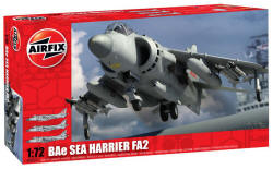 Airfix - BAe Sea Harrier FA2 - A03079