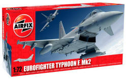 Airfix - EuroFighter Typhoon F. Mk.2 - 1:72 (A04036)