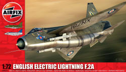 Airfix - English Electric Lightning F2A - 1:72 (A04054)