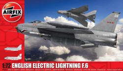 Airfix - English Electric Lightning F6 - 1:72 (A05042A)
