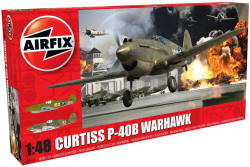 Airfix - Curtiss P-40B - 1:48 (A05130)
