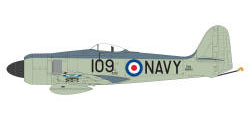 Airfix - Hawker Sea Fury FB.II 'Export Edition' - 1:48 (A06106)