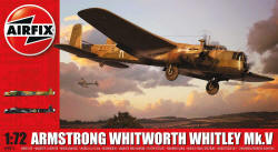 Airfix - Armstrong Whitworth, Whitley Mk.V - 1:72 (A08016)