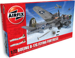 Airfix - Boeing B-17G Flying Fortress - 1:72 (A08017A)
