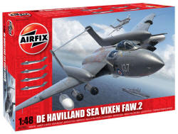 Airfix - BBMF Fighter Collection - A50056