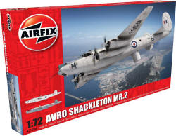 Airfix - Avro Shackleton MR2 - 1:72 (A11004)