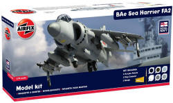 Airfix - BAe Sea Harrier FA2 Gift Set - A50017