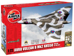 Airfix -Vulcan to the Sky - A50097