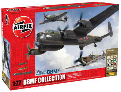 Airfix - BBMF Collection Gift Set - 1:72  (A50116)