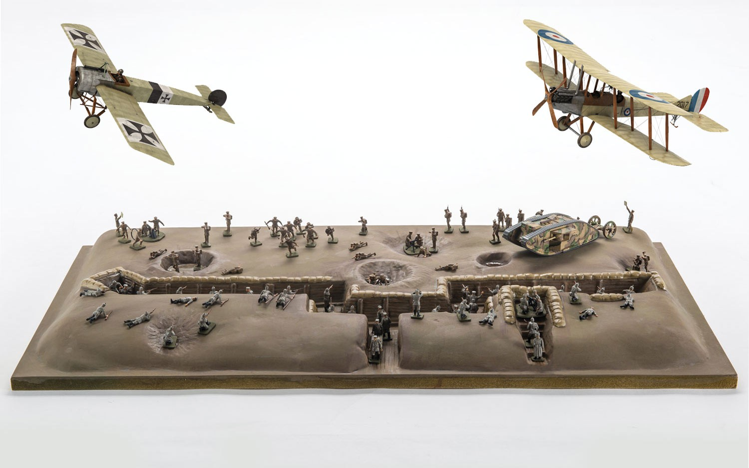 Airfix Plastic Kits Dioramas New Modellers Shop