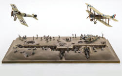 Airfix - Battle of the Somme Centenary Gift Set - 1:72 - A50178