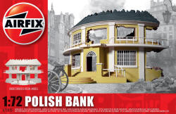 Airfix Polish Bank - 1:72 - A75015