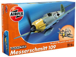 Airfix Quick Build - Messerschmitt 109 - J6001