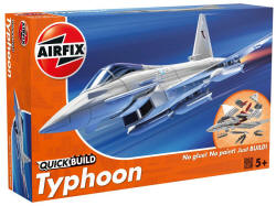 Airfix Quick Build - Typhoon - J6002
