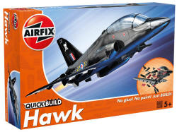 Airfix Quick Build - Hawk - J6003