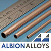 Albion Alloys | Metal Modelling Materials