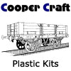 Cooper Craft - Model Railway Plastic Kits. Wagons Kits, Coach Kits,  Benches - Model Railway Shop,