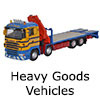 Diecast Model Lorry's - 1:76 OO Gauge Model Railway Lorry's