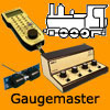 Model Railway Shop - Gaugemaster Controllers