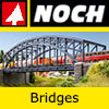 Noch Bridges / Noch Viaducts / Noch Tunnels - Model Railway Scenics