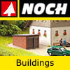 Noch Model Railway Buildings - Model Railway Scenics