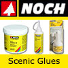 Noch Scenic Glues / Adhesives