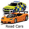 New Modellers Shop - Model Scalextric Road Cars - Range Rover, Lamborghini, Ferrari, Mercedes-Benz,  Mclaren
