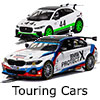 New Modellers Shop - Model Scalextric Touring Cars - Opel V8 Coupe