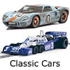 New Modellers Shop - Model Scalextric USA Cars - Chevrolet Corvette