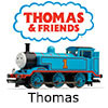 Model Railway Shop - Hornby Model Railway Thomas and Friends - Thomas, Annie & Clarabel
