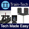 Train-Tech - Signals, DCC Decoders, Crossing Lights, Coach Lighting
