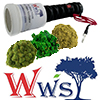 WWScenic's - Static Grass Applicator's, Hedges, Glue's, Tufts, and Flowers