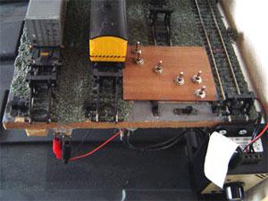 Model Railway Shop - Model Railway Electronics - Switches