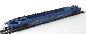 Dapol Model Railway Wagon - KQA Pocket Container Wagon - B779a B779b B779c B779d