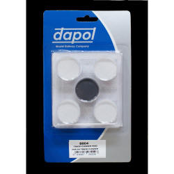 Dapol Model Railway - Dapol Track Cleaner Pads - B804
