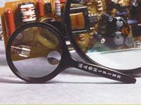 Expo Tools - Magnifiers - Hand Magnifying Glass - 73880