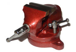 Expo Tools - Bolt on Swivel Vice - 795-15