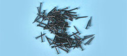 Gaugemaster - Hornby Type Track Pins 10mm - GM66
