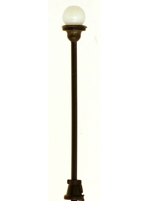 Yard lamps BR post war types in 00