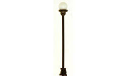 TrainSave - 6v Park / Station Globe Light (6) - TSV215