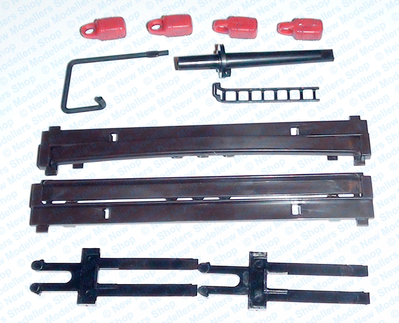 Spares for hornby trains
