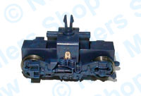 Hornby Spares - Front Bogie Assembly - Class 373 Eurostar - X3341