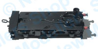 Hornby Spares - Tender Chassis Assembly - X6110