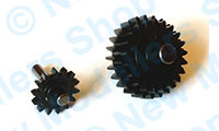 X6216 - Hornby Spares - Gear Set - Thompson L1