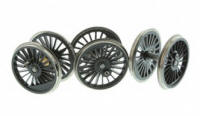 Hornby Spares - Locomotive Drive Wheel Set - Tornado - X6334