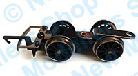 Hornby Spares - Front Bogie Assembly - Patriot Class