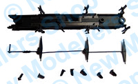 X7068 - Hornby Spares - Chassis Bottom - Class J50