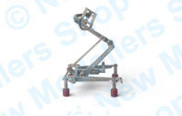Hornby Spares - Pantograph Kit - X8013