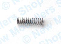Hornby Spares - Compression Springs 0-6-0 - X8114
